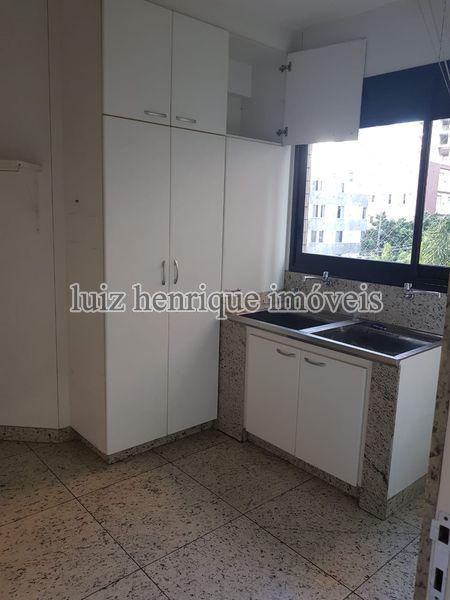 Apartamento Lourdes,Belo Horizonte,MG À Venda,4 Quartos,210m² - A4-223 - 20