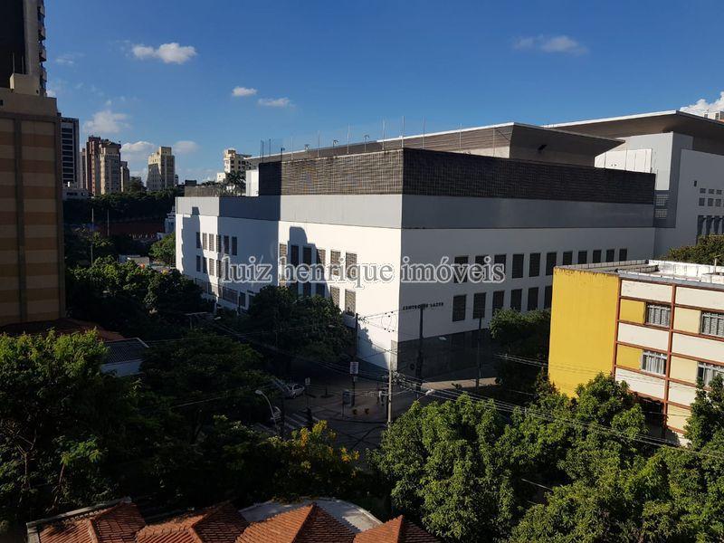 Apartamento Lourdes,Belo Horizonte,MG À Venda,4 Quartos,210m² - A4-223 - 24