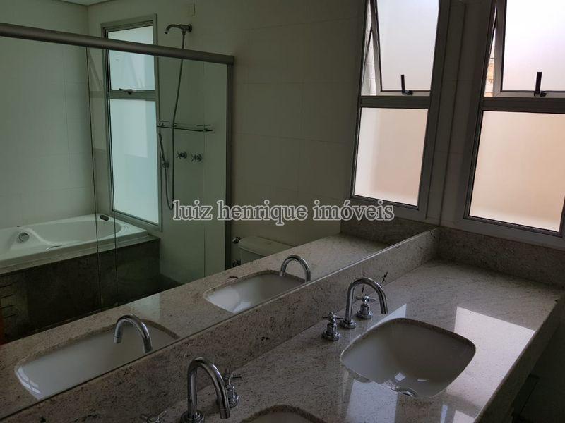 Apartamento Carmo,Belo Horizonte,MG À Venda,4 Quartos,163m² - A4-224 - 13