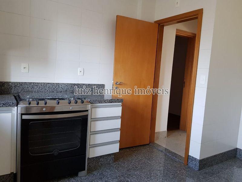 Apartamento Carmo,Belo Horizonte,MG À Venda,4 Quartos,163m² - A4-224 - 5