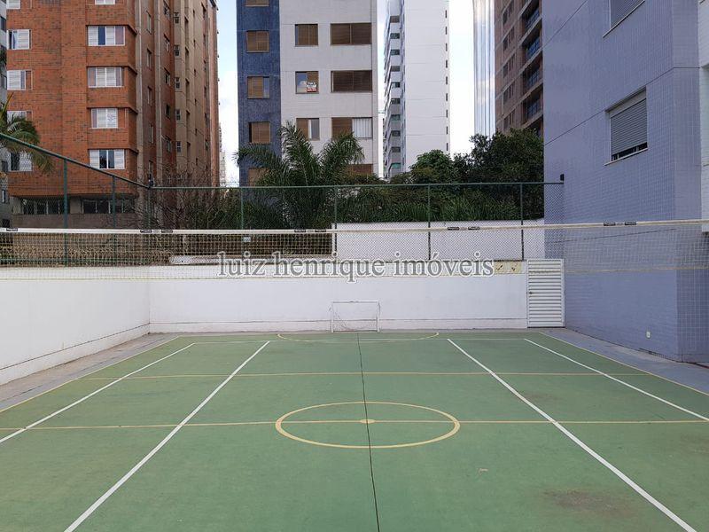 Apartamento Carmo,Belo Horizonte,MG À Venda,4 Quartos,163m² - A4-224 - 14