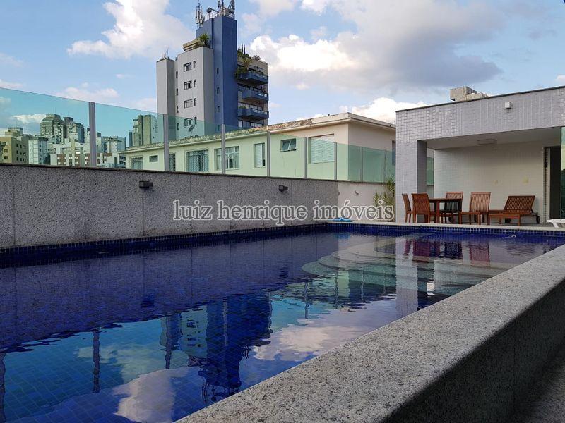 Apartamento Carmo,Belo Horizonte,MG À Venda,4 Quartos,163m² - A4-224 - 21