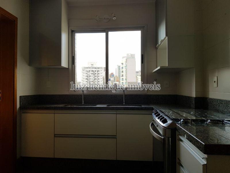 Apartamento Carmo,Belo Horizonte,MG À Venda,4 Quartos,163m² - A4-224 - 6