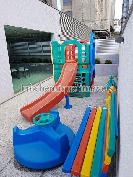 Apartamento Carmo,Belo Horizonte,MG À Venda,4 Quartos,163m² - A4-224 - 20