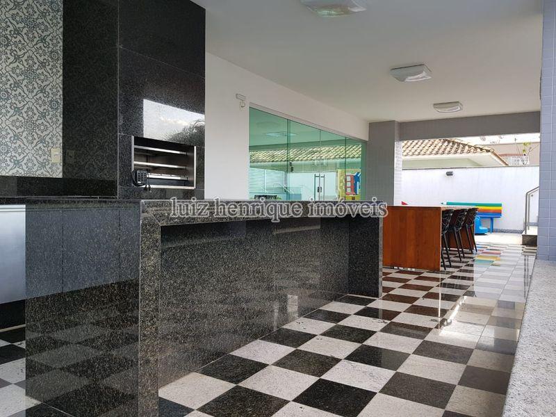 Apartamento Carmo,Belo Horizonte,MG À Venda,4 Quartos,163m² - A4-224 - 19