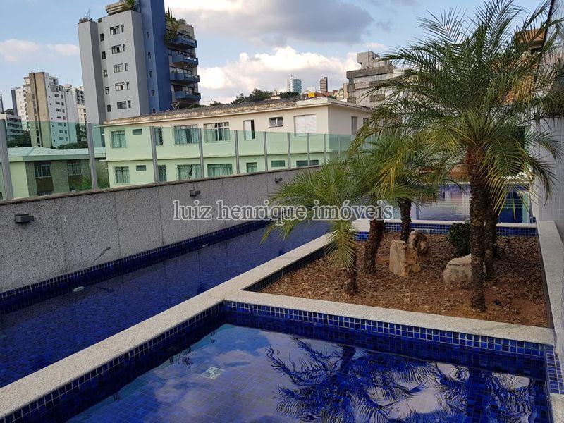 Apartamento Carmo,Belo Horizonte,MG À Venda,4 Quartos,163m² - A4-224 - 22