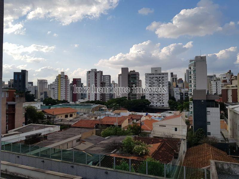 Apartamento Carmo,Belo Horizonte,MG À Venda,4 Quartos,163m² - A4-224 - 23
