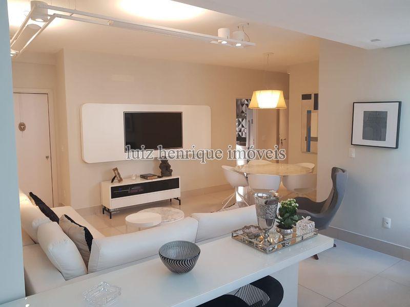 Apartamento Serra,Belo Horizonte,MG À Venda,3 Quartos,129m² - A3-136 - 1