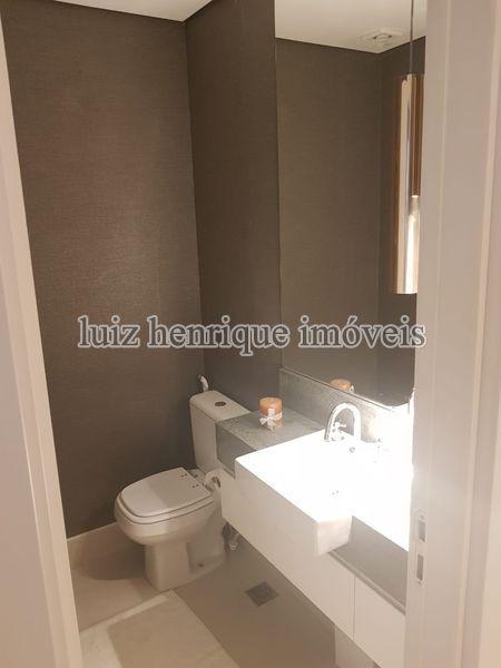 Apartamento Serra,Belo Horizonte,MG À Venda,3 Quartos,129m² - A3-136 - 14