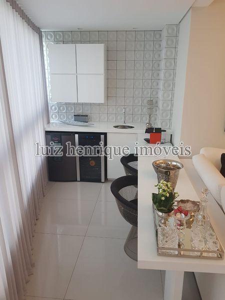 Apartamento Serra,Belo Horizonte,MG À Venda,3 Quartos,129m² - A3-136 - 4