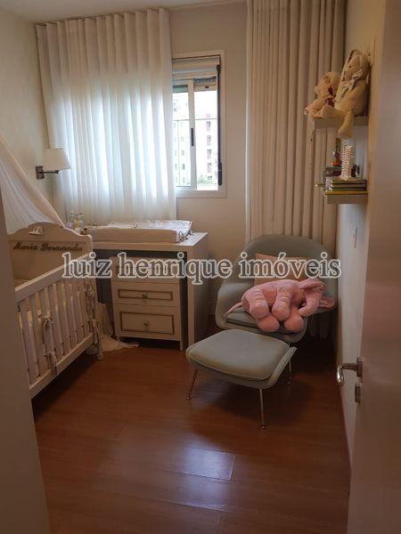 Apartamento Serra,Belo Horizonte,MG À Venda,3 Quartos,129m² - A3-136 - 12