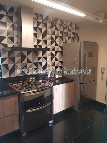 Apartamento Serra,Belo Horizonte,MG À Venda,3 Quartos,129m² - A3-136 - 5