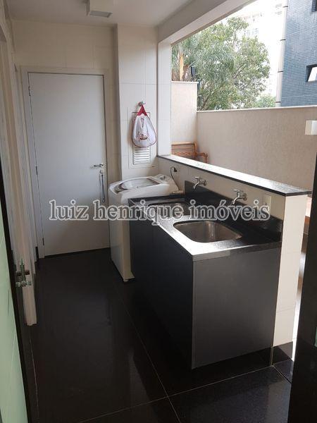 Apartamento Serra,Belo Horizonte,MG À Venda,3 Quartos,129m² - A3-136 - 15