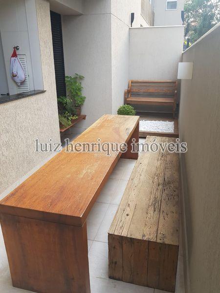 Apartamento Serra,Belo Horizonte,MG À Venda,3 Quartos,129m² - A3-136 - 16