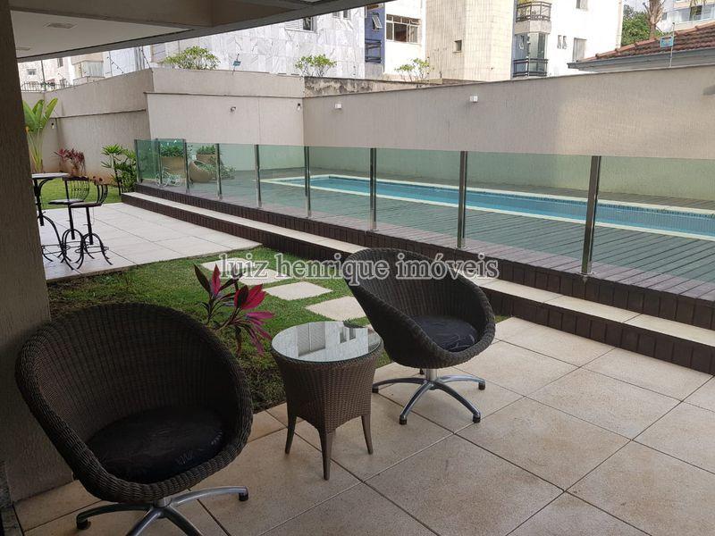 Apartamento Serra,Belo Horizonte,MG À Venda,3 Quartos,129m² - A3-136 - 19