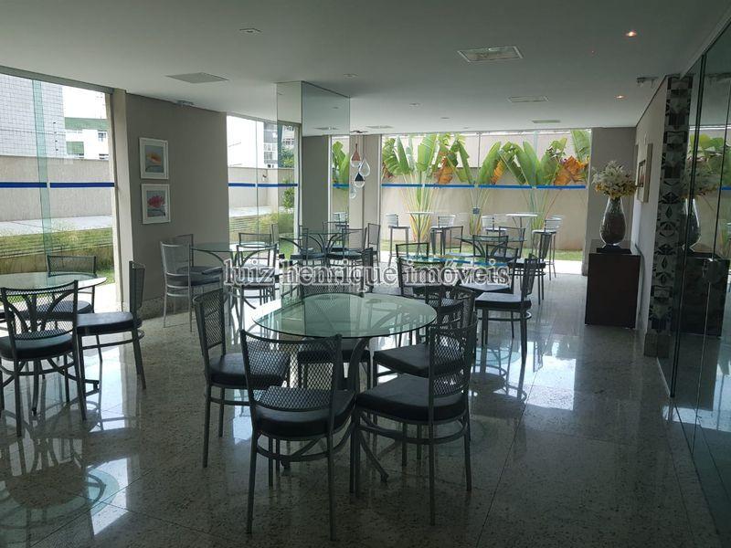 Apartamento Serra,Belo Horizonte,MG À Venda,3 Quartos,129m² - A3-136 - 21