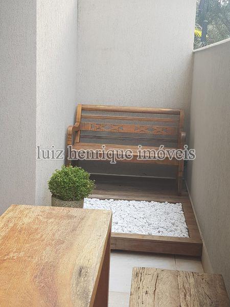 Apartamento Serra,Belo Horizonte,MG À Venda,3 Quartos,129m² - A3-136 - 17
