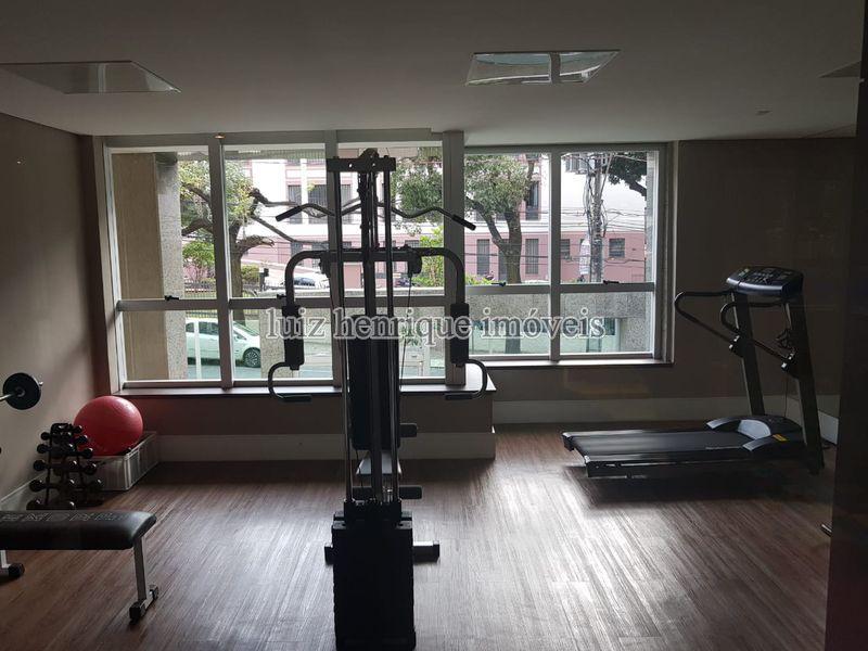 Apartamento Serra,Belo Horizonte,MG À Venda,3 Quartos,129m² - A3-136 - 22