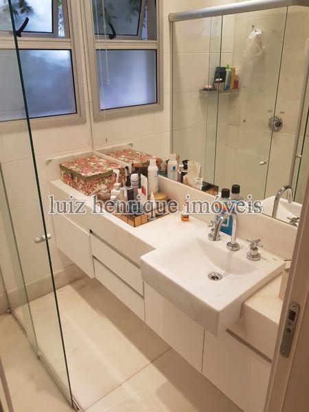 Apartamento Serra,Belo Horizonte,MG À Venda,3 Quartos,129m² - A3-136 - 9