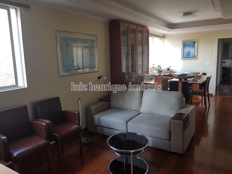 Apartamento Sion,Belo Horizonte,MG À Venda,3 Quartos,100m² - A3-137 - 3