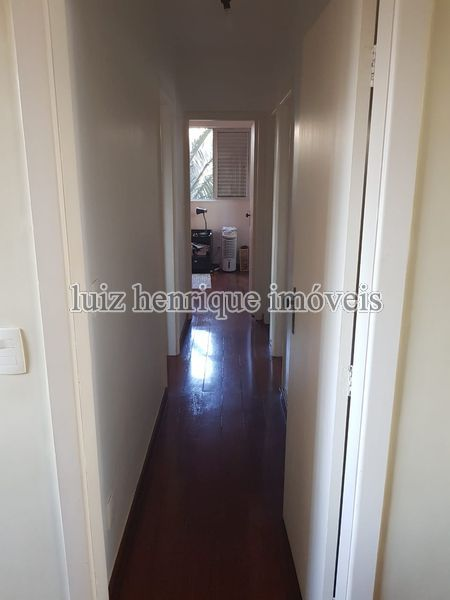 Apartamento Sion,Belo Horizonte,MG À Venda,3 Quartos,100m² - A3-137 - 8