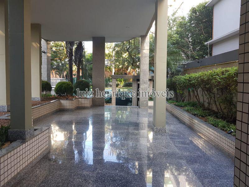 Apartamento Sion,Belo Horizonte,MG À Venda,3 Quartos,100m² - A3-137 - 15