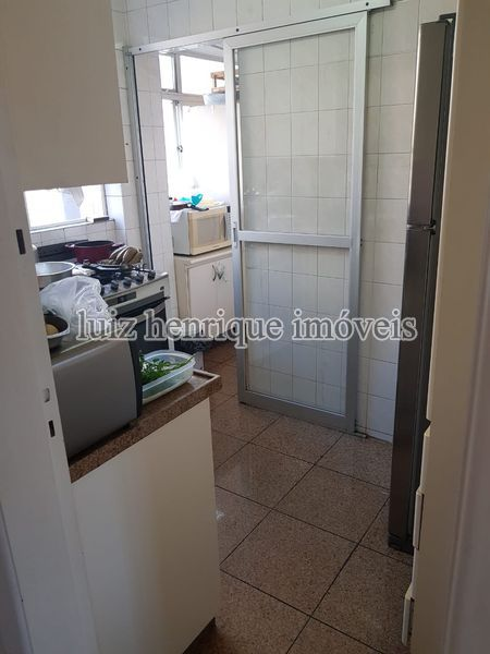 Apartamento Sion,Belo Horizonte,MG À Venda,3 Quartos,100m² - A3-137 - 6
