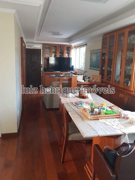 Apartamento Sion,Belo Horizonte,MG À Venda,3 Quartos,100m² - A3-137 - 5