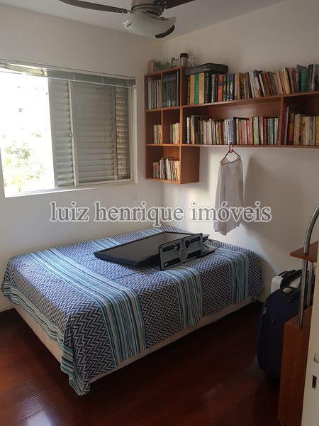 Apartamento Sion,Belo Horizonte,MG À Venda,3 Quartos,100m² - A3-137 - 9