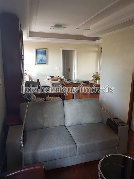 Apartamento Sion,Belo Horizonte,MG À Venda,3 Quartos,100m² - A3-137 - 1