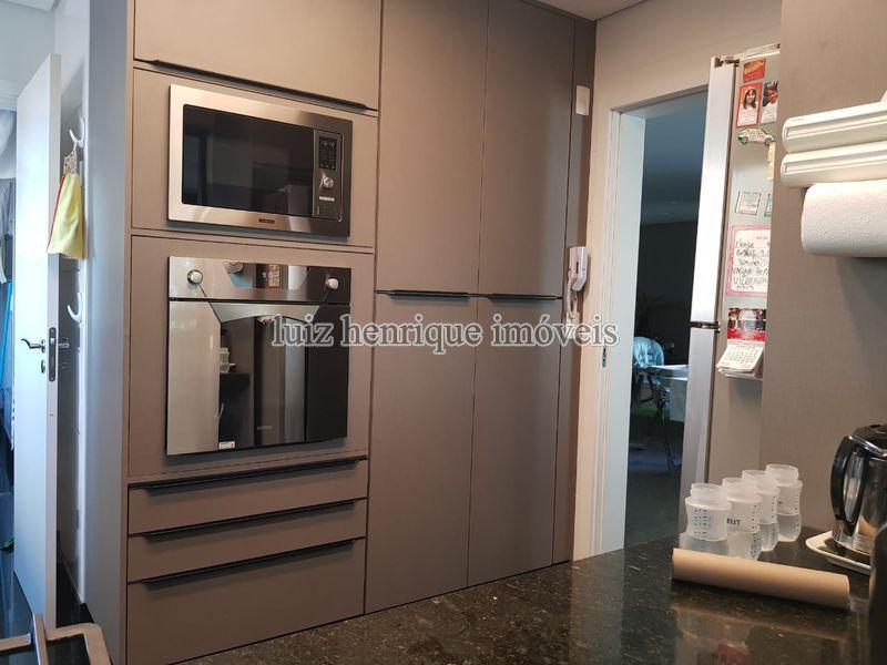 Apartamento Sion,Belo Horizonte,MG À Venda,4 Quartos,190m² - A4-225 - 5