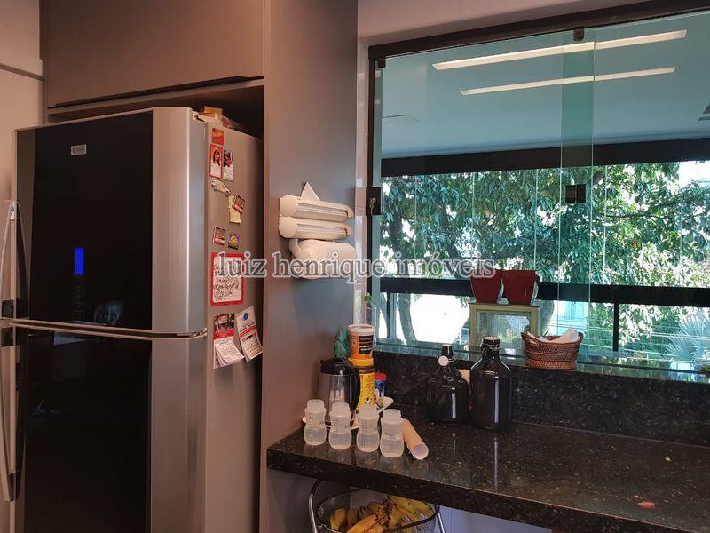 Apartamento Sion,Belo Horizonte,MG À Venda,4 Quartos,190m² - A4-225 - 6