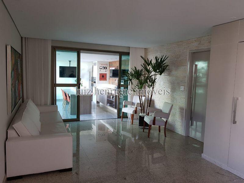 Apartamento Sion,Belo Horizonte,MG À Venda,4 Quartos,180m² - A4-227 - 3