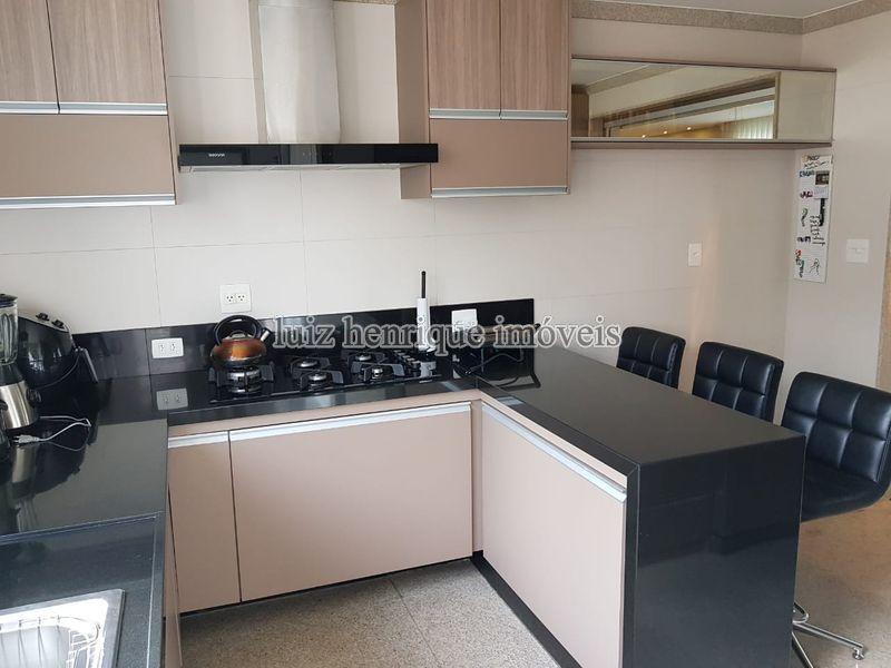Apartamento Sion,Belo Horizonte,MG À Venda,4 Quartos,180m² - A4-227 - 6