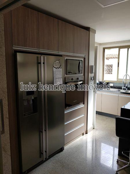 Apartamento Sion,Belo Horizonte,MG À Venda,4 Quartos,180m² - A4-227 - 8