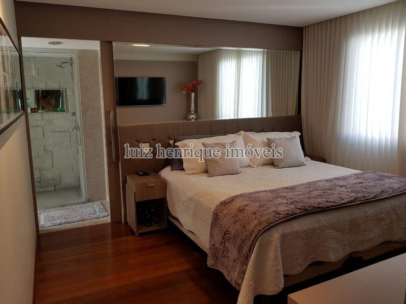 Apartamento Sion,Belo Horizonte,MG À Venda,4 Quartos,180m² - A4-227 - 10