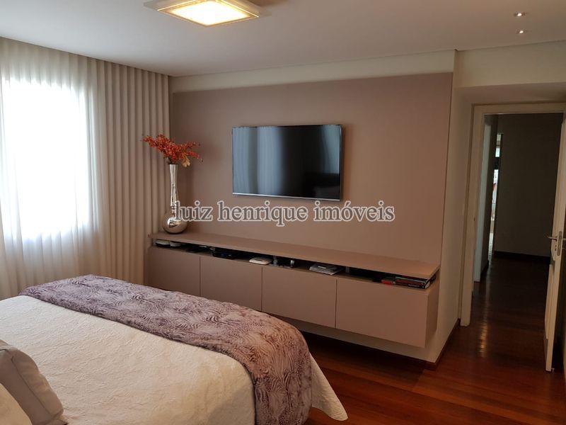 Apartamento Sion,Belo Horizonte,MG À Venda,4 Quartos,180m² - A4-227 - 11