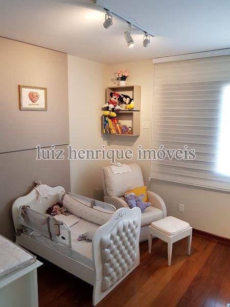 Apartamento Sion,Belo Horizonte,MG À Venda,4 Quartos,180m² - A4-227 - 13