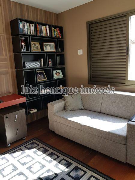 Apartamento Sion,Belo Horizonte,MG À Venda,4 Quartos,180m² - A4-227 - 14