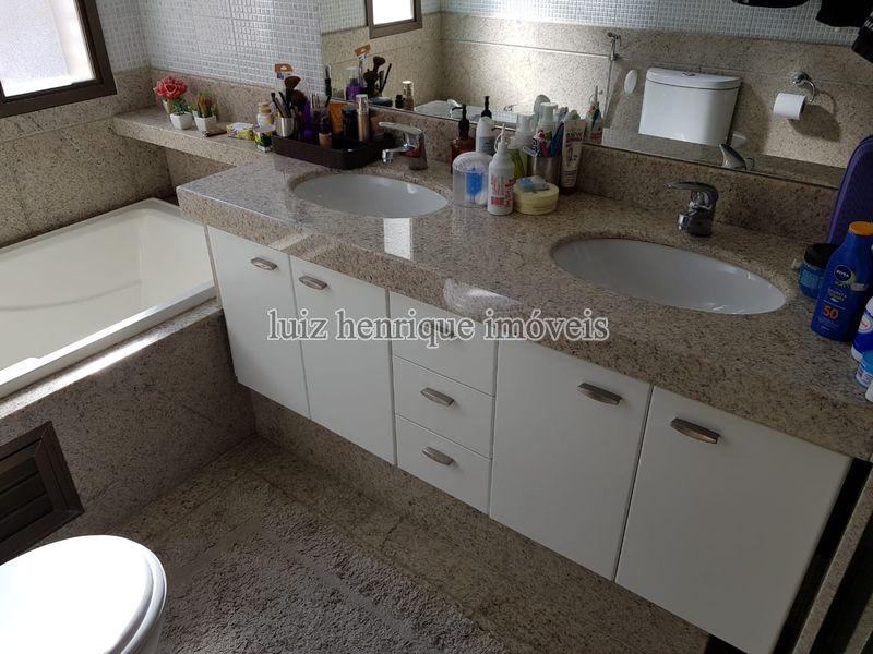Apartamento Sion,Belo Horizonte,MG À Venda,4 Quartos,180m² - A4-227 - 15