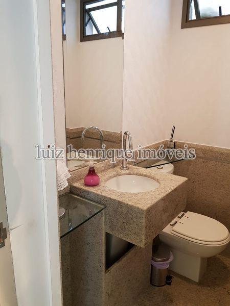 Apartamento Sion,Belo Horizonte,MG À Venda,4 Quartos,180m² - A4-227 - 16