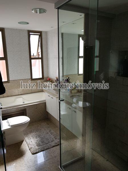 Apartamento Sion,Belo Horizonte,MG À Venda,4 Quartos,180m² - A4-227 - 17