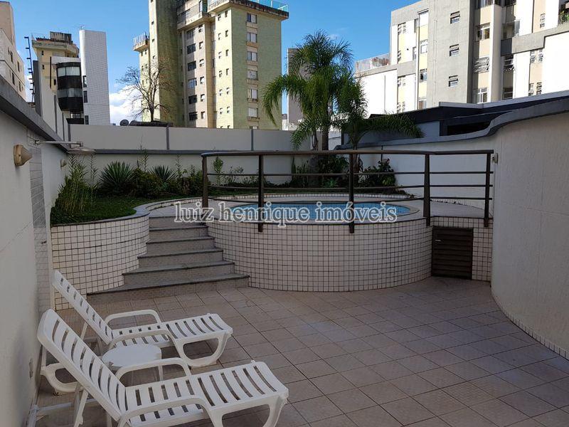 Apartamento Sion,Belo Horizonte,MG À Venda,4 Quartos,180m² - A4-227 - 19