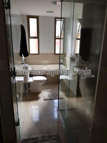 Apartamento Sion,Belo Horizonte,MG À Venda,4 Quartos,180m² - A4-227 - 20
