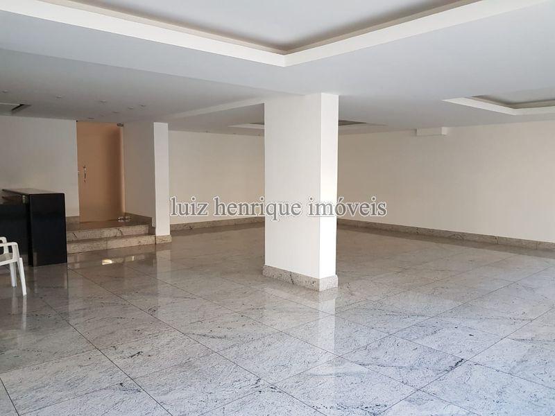 Apartamento Sion,Belo Horizonte,MG À Venda,4 Quartos,180m² - A4-227 - 21