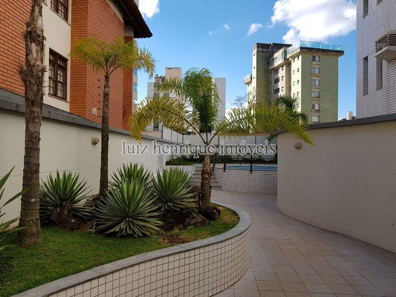Apartamento Sion,Belo Horizonte,MG À Venda,4 Quartos,180m² - A4-227 - 22