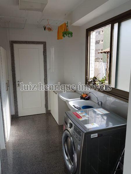 Apartamento Sion,Belo Horizonte,MG À Venda,4 Quartos,180m² - A4-227 - 18