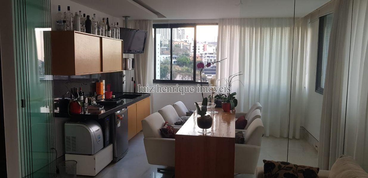 Apartamento À Venda,3 Quartos,172m² - A3-141 - 8