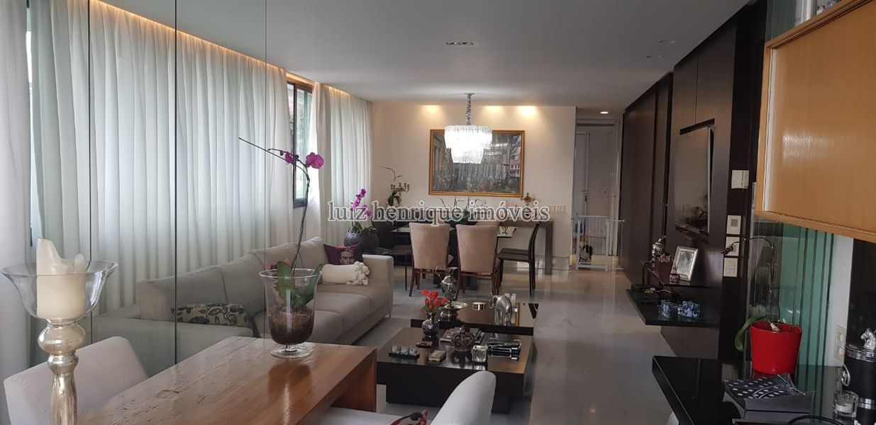 Apartamento À Venda,3 Quartos,172m² - A3-141 - 4