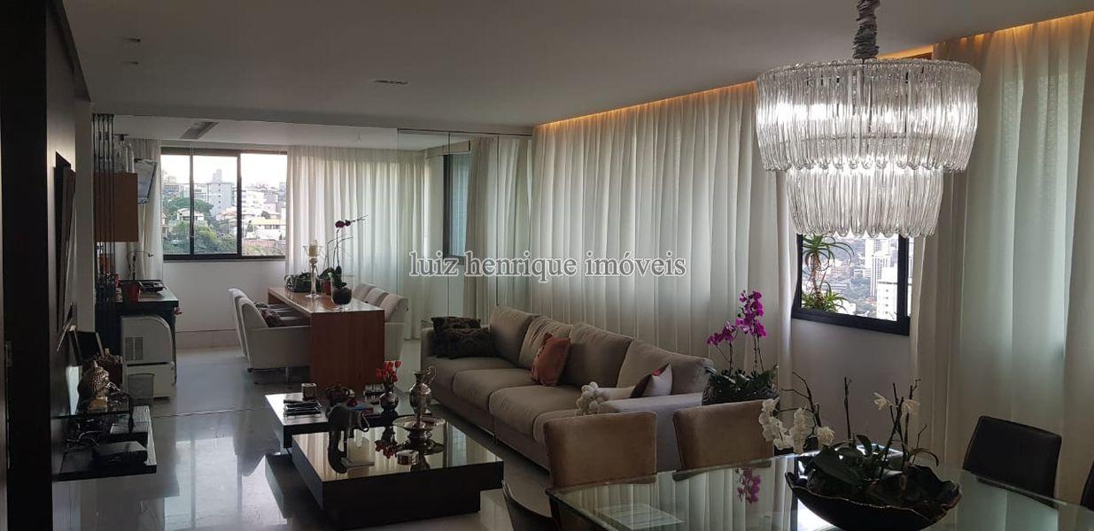 Apartamento À Venda,3 Quartos,172m² - A3-141 - 5